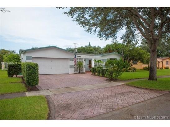 5090 Sw 89th Ave, Cooper City, FL - USA (photo 1)