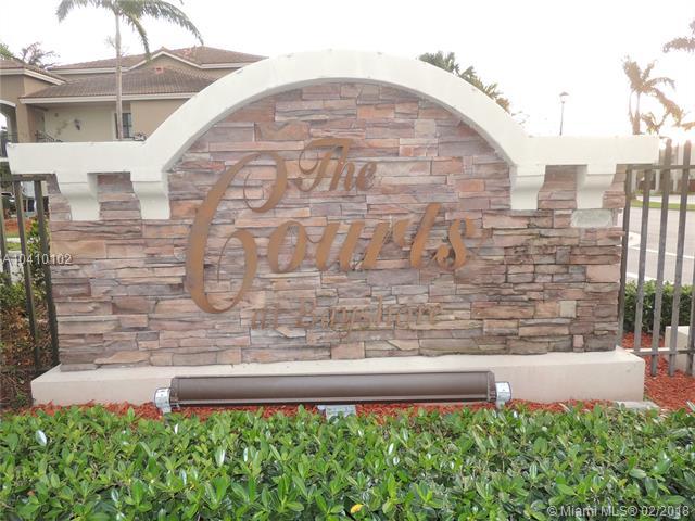 22551 Sw 88th Pl  #103-1, Cutler Bay, FL - USA (photo 2)