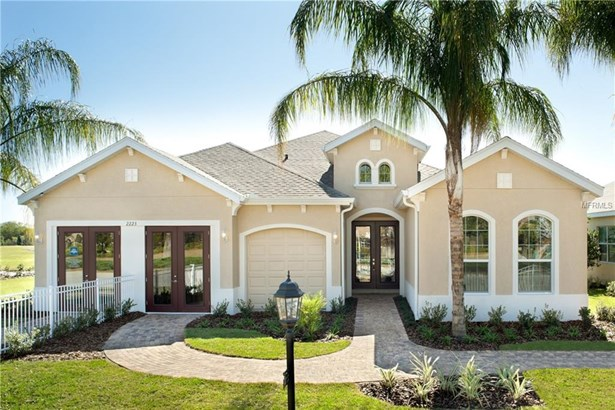2233 S Pebble Beach Boulevard , Sun City Center, FL - USA (photo 1)