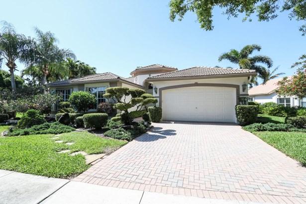 11548 Pamplona Boulevard, Boynton Beach, FL - USA (photo 1)