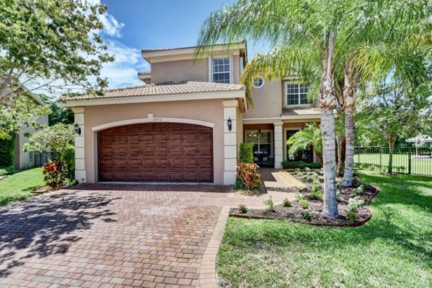 8946 Hidden Acres Drive, Boynton Beach, FL - USA (photo 1)