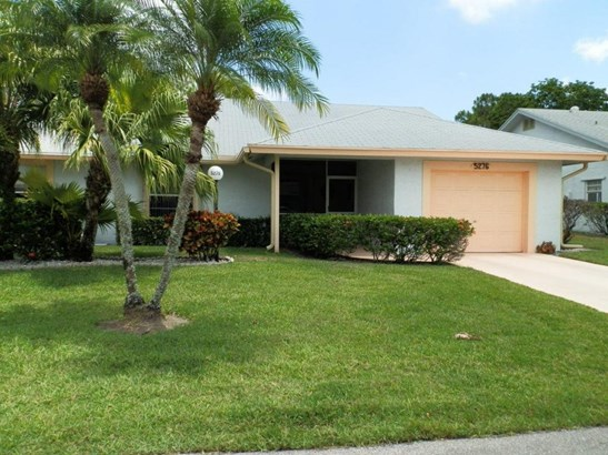 Single-Family Home - West Palm Beach, FL (photo 3)