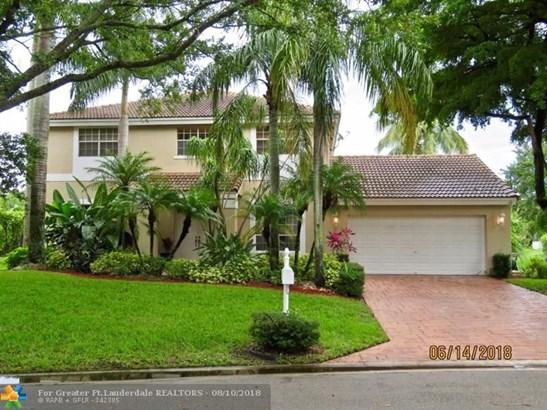 7436 Nw 74th Dr, Parkland, FL - USA (photo 1)