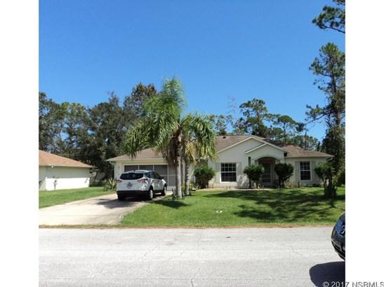 2819  Unity Tree Dr , Edgewater, FL - USA (photo 1)