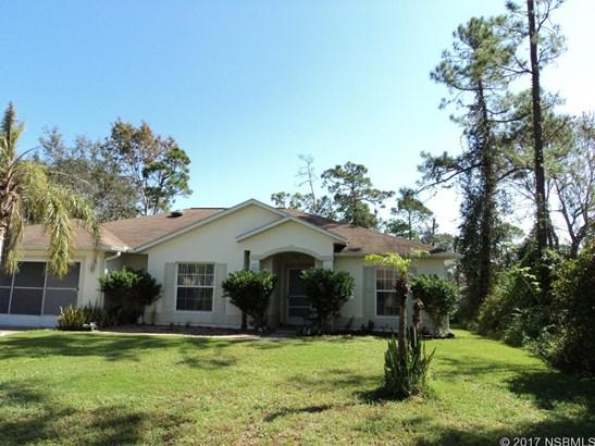 2819  Unity Tree Dr , Edgewater, FL - USA (photo 2)