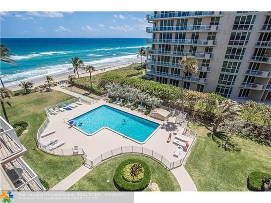 1069 Hillsboro Mile #604, Hillsboro Beach, FL - USA (photo 1)