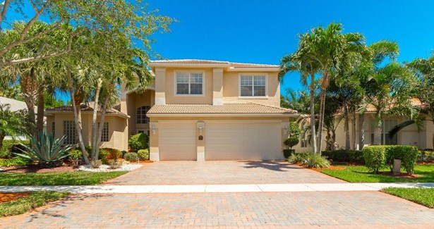 7869 Amethyst Lake Point, Lake Worth, FL - USA (photo 1)