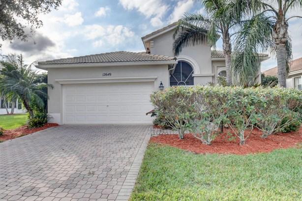 12649 Via Ravenna, Boynton Beach, FL - USA (photo 1)