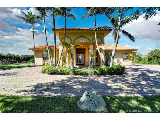 21255 Sw 213th Ave Rd, Miami, FL - USA (photo 1)
