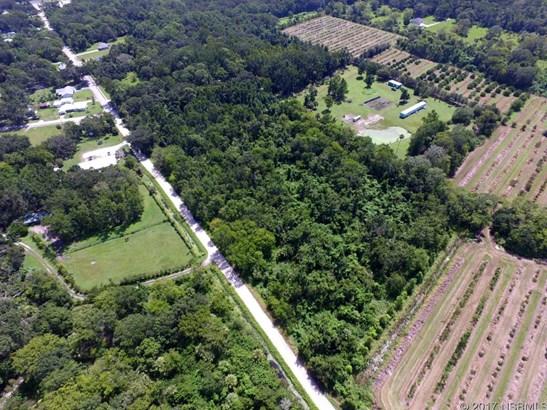0 North Putnam Grove Rd , Oak Hill, FL - USA (photo 1)