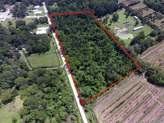 0 North Putnam Grove Rd , Oak Hill, FL - USA (photo 2)