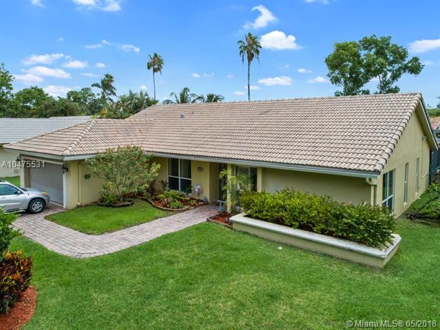 10831 Nw 17th  Pl, Coral Springs, FL - USA (photo 1)
