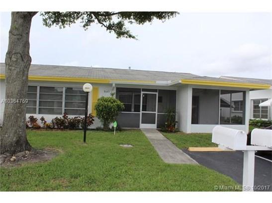8641 Nw 10th St  #d103, Plantation, FL - USA (photo 1)