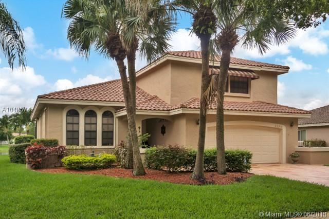 6190 Nw 54th Dr, Coral Springs, FL - USA (photo 1)