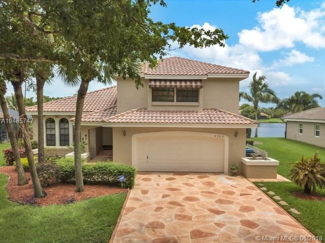 6190 Nw 54th Dr, Coral Springs, FL - USA (photo 2)