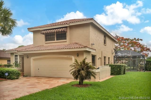 6190 Nw 54th Dr, Coral Springs, FL - USA (photo 3)