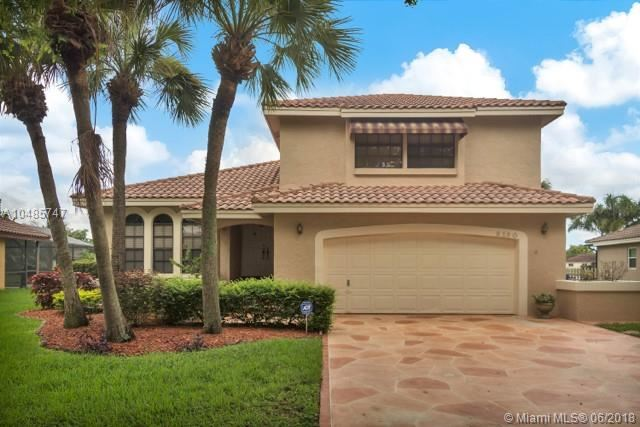 6190 Nw 54th Dr, Coral Springs, FL - USA (photo 4)