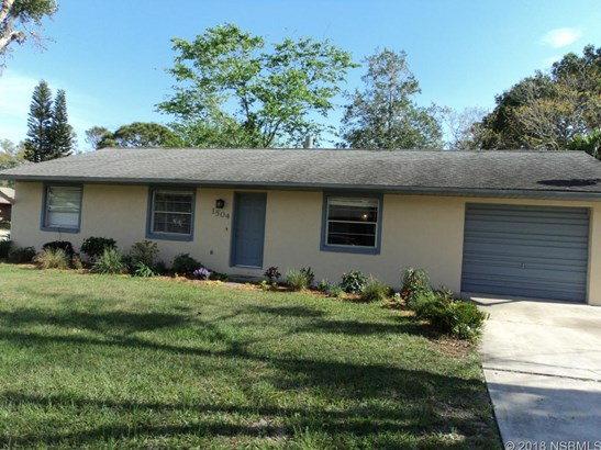 1504  Travelers Palm Dr , Edgewater, FL - USA (photo 1)