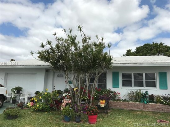 8405 Nw 59th Ct, Tamarac, FL - USA (photo 1)