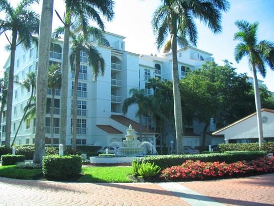 4112 W Palm Aire Drive Unit 122b, Pompano Beach, FL - USA (photo 1)