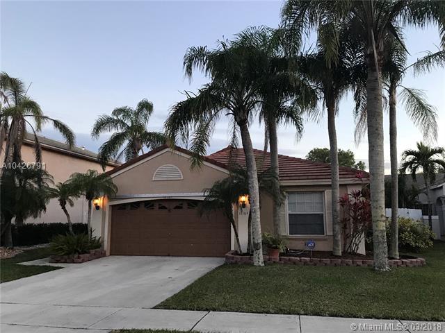 18164 Nw 21st St, Pembroke Pines, FL - USA (photo 4)