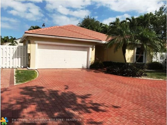 5056 Sw 33rd Ter, Fort Lauderdale, FL - USA (photo 1)