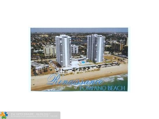 Condo/Townhouse - Pompano Beach, FL (photo 1)