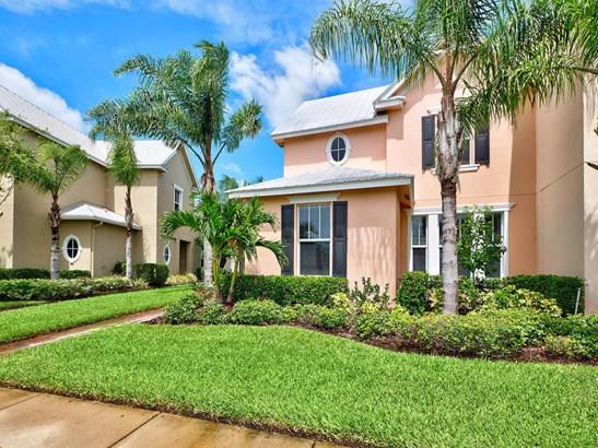 10448 Sw Westlawn Boulevard, Port St. Lucie, FL - USA (photo 1)