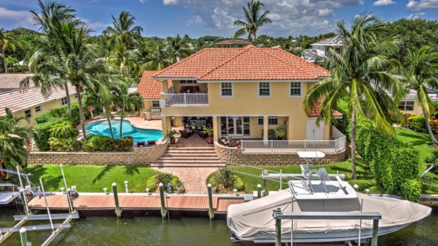 Single-Family Home - North Palm Beach, FL (photo 2)