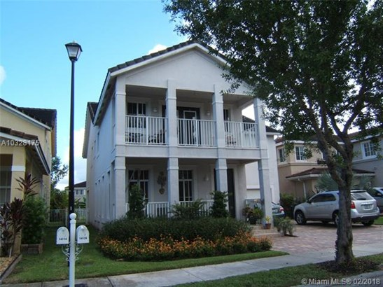 14124 Sw 276th Way, Homestead, FL - USA (photo 1)