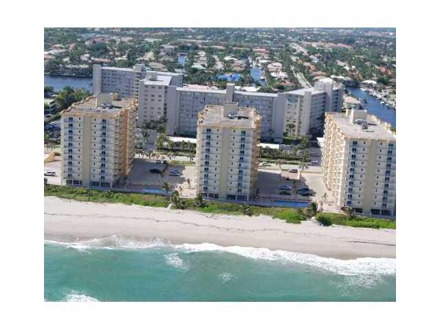 3215 S Ocean Boulevard Unit 105, Highland Beach, FL - USA (photo 1)