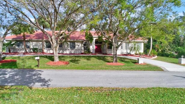 4100 Sw 101st Avenue, Davie, FL - USA (photo 3)