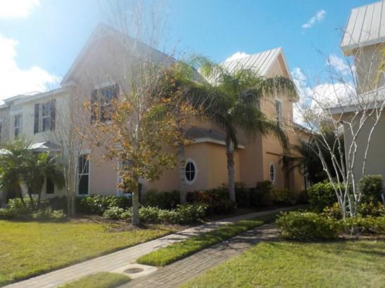 10487 Sw Westlawn Boulevard, Port St. Lucie, FL - USA (photo 1)