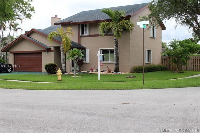 4851 Sw 103rd Ave, Cooper City, FL - USA (photo 1)