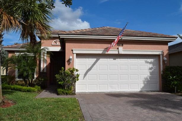 10118 Sw Chadwick Drive, Port St. Lucie, FL - USA (photo 1)