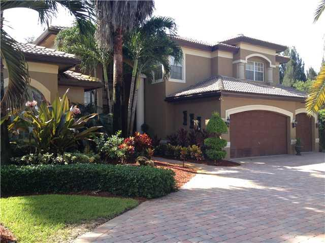 Single-Family Home - Davie, FL (photo 4)