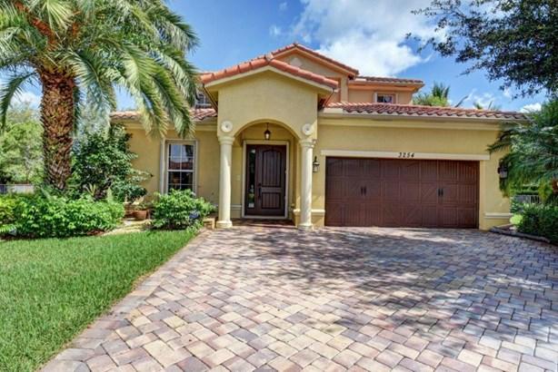 Single-Family Home - Wellington, FL (photo 2)