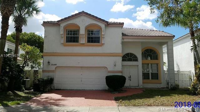 15580 Nw 5th St, Pembroke Pines, FL - USA (photo 1)