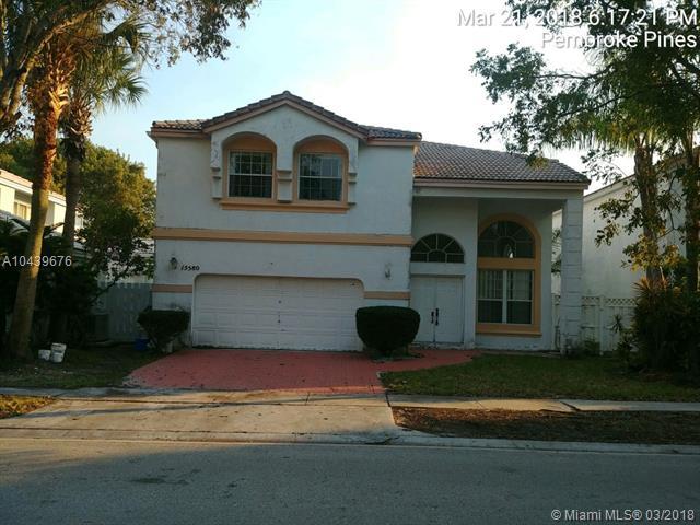 15580 Nw 5th St, Pembroke Pines, FL - USA (photo 2)