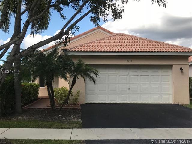4378 Dogwood Cir, Weston, FL - USA (photo 1)