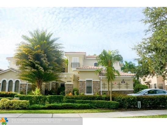 Condo/Townhouse - Parkland, FL (photo 1)
