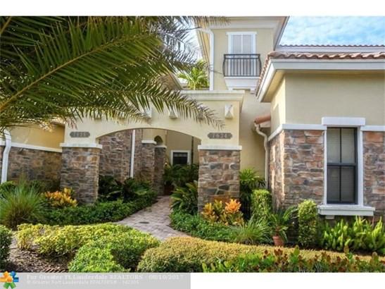 Condo/Townhouse - Parkland, FL (photo 2)