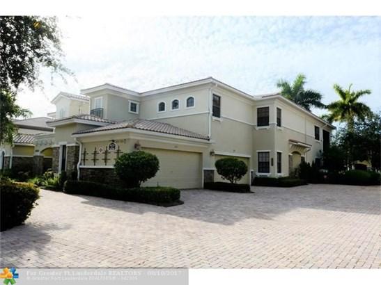 Condo/Townhouse - Parkland, FL (photo 3)