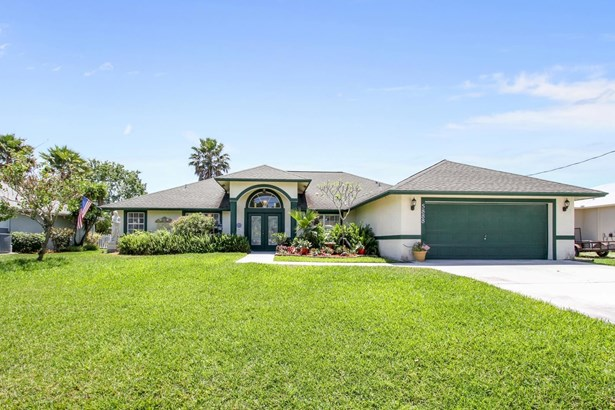 5888 Nw Favian Avenue, Port St. Lucie, FL - USA (photo 1)