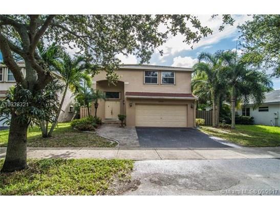 Single-Family Home - Coconut Creek, FL (photo 1)