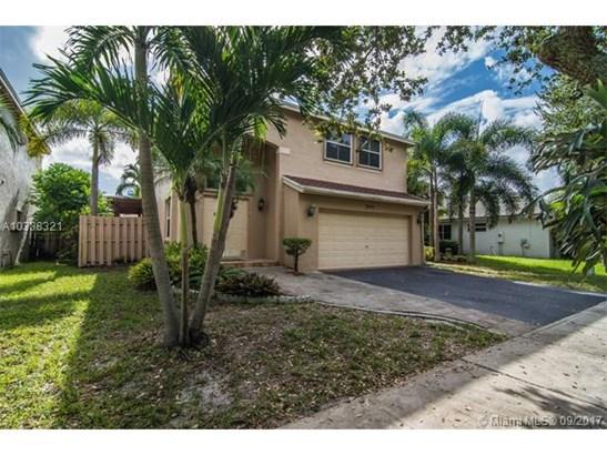 Single-Family Home - Coconut Creek, FL (photo 2)