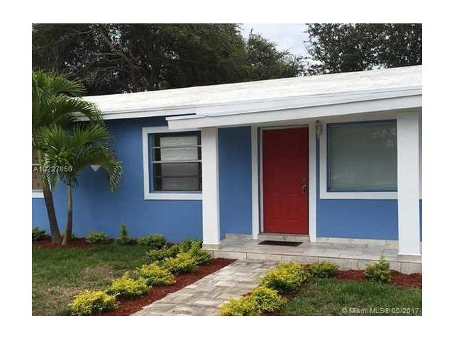 Single-Family Home - Dania Beach, FL (photo 1)