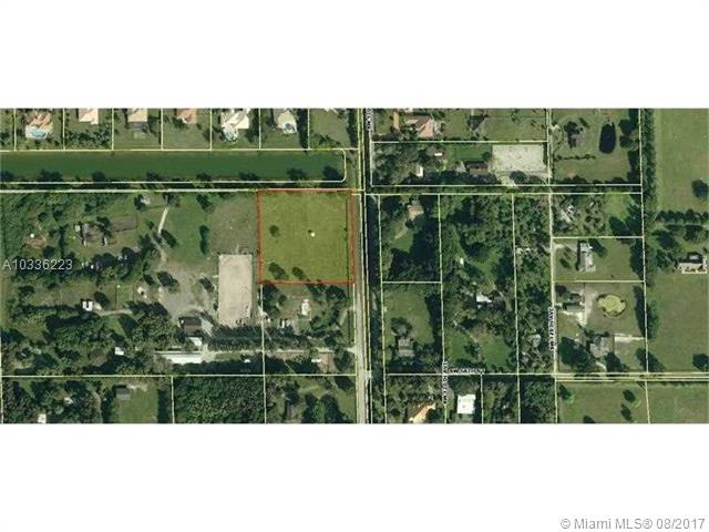 5501 Sw 130th Ave, Southwest Ranches, FL - USA (photo 1)
