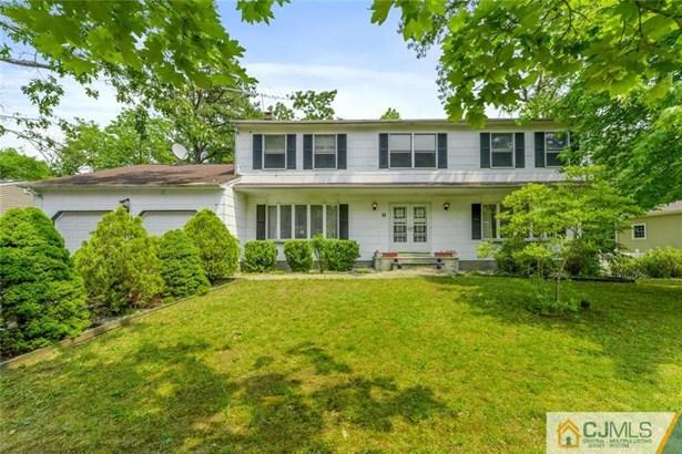 Single Family Residence, Colonial - Monroe, NJ