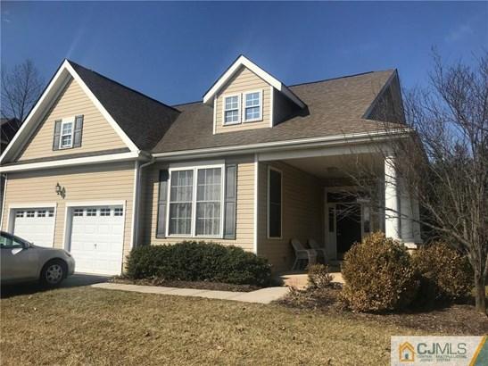 Single Family Residence, Ranch - Cranbury, NJ